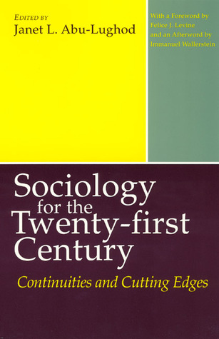 sociology-for-the-twenty-first-century-continuities-and-cutting-edges