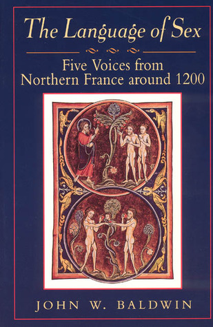 The Language of Sex: Five Voices from Northern Fra...