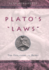 """Plato's """"Laws"""": The Discovery of Being"""