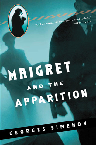Maigret and the Apparition by Georges Simenon