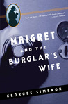 Download Maigret and the Burglar's Wife (Maigret, #38)