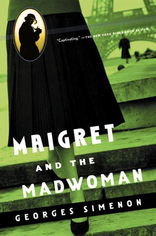 Maigret and the Madwoman