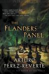 The Flanders Panel by Arturo Pérez-Reverte