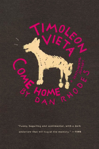 Timoleon Vieta Come Home: A Sentimental Journey