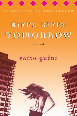 Kiffe Kiffe Tomorrow Book Cover