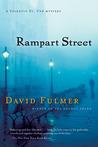 Rampart Street (Storyville, #3)
