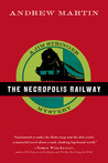 The Necropolis Railway (Jim Stringer, #1)
