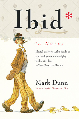 Ibid by Mark Dunn