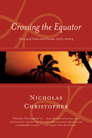 Crossing the Equator by Nicholas Christopher