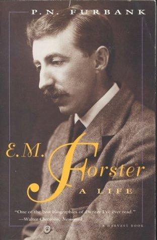 E. M. Forster: A Life