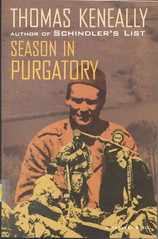 Season In Purgatory
