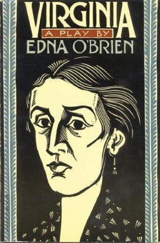 Virginia by Edna O'Brien