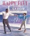 Happy Feet by Richard Michelson