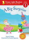 A Big Surprise by Kristi T. Butler
