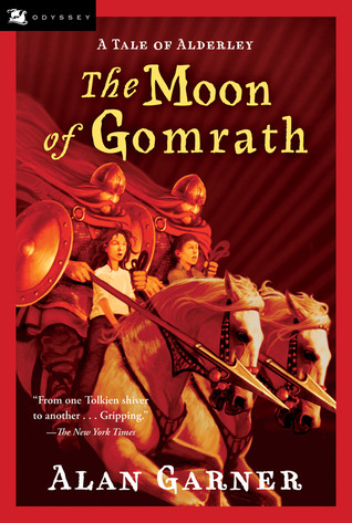 The Moon of Gomrath: A Tale of Alderley(Tales of Alderley 2)