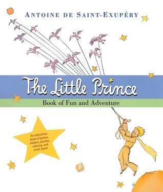 The Little Prince Book of Fun and Adventure