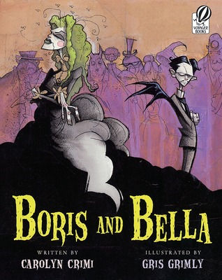 https://www.goodreads.com/book/show/66090.Boris_and_Bella