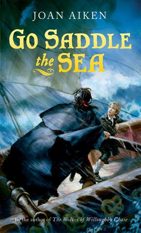 Aiken's Felix Brooke and Austen's 'Susan' – or should that be Catherine Morland..?