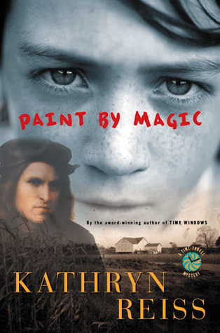 Ebook Paint by Magic by Kathryn Reiss read!