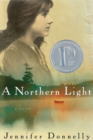 A Northern Light by Jennifer Donnelly