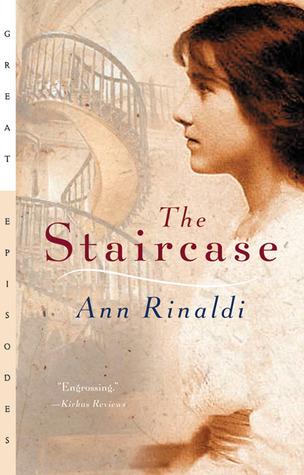 The Staircase by Ann Rinaldi