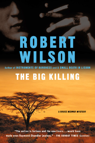 The Big Killing
