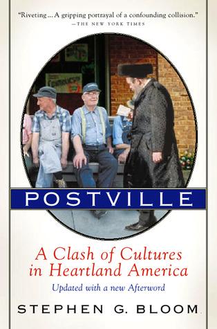 Postville by Stephen G. Bloom