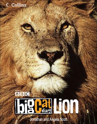 Big Cat Diary: Lion