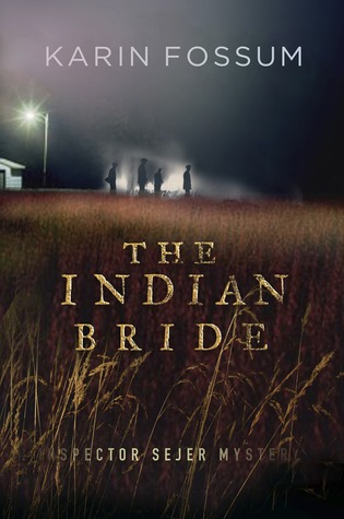 The Indian Bride (Konrad Sejer, #5)