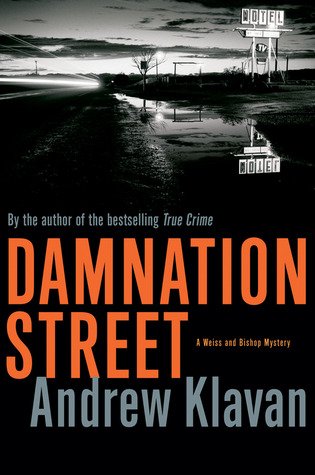 Damnation Street by Andrew Klavan