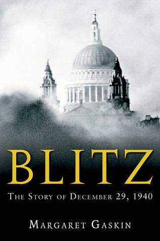 Blitz by Margaret Gaskin