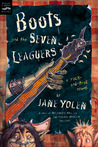Boots and the Seven Leaguers (A Rock-and-Troll  Fairy Tale, #3)