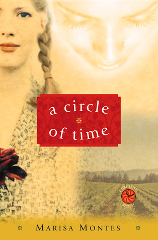 Ebook A Circle of Time by Marisa Montes DOC!
