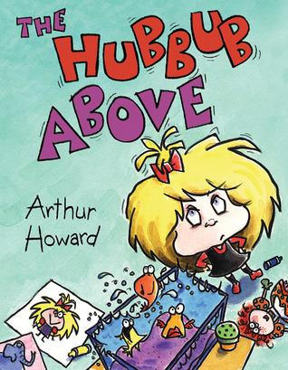 The Hubbub Above