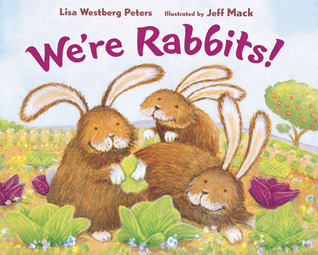 We're Rabbits!
