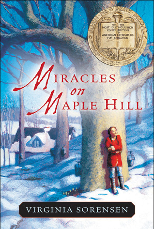 Image result for miracles on maple hill