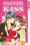 キスよりも早く1 [Kisu Yorimo Hayaku 3] (Faster than a Kiss #3)