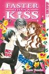 キスよりも早く1 [Kisu Yorimo Hayaku 6] (Faster than a Kiss #6)