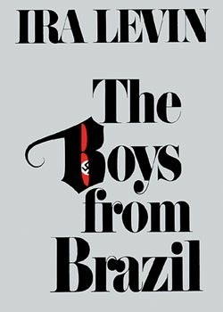 Bildresultat för ira levin boy from brazil