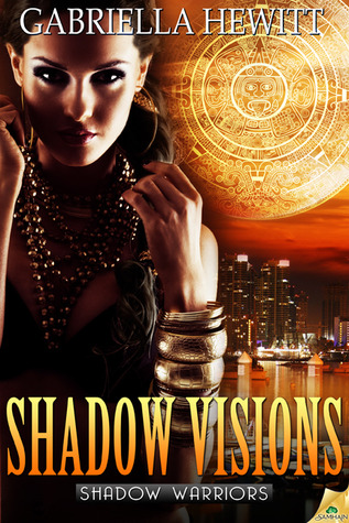 Shadow Visions by Gabriella Hewitt
