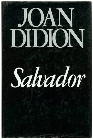 Salvador By Joan Didion  Online Writing Schools also Do My Assignments Do My Assignments  Business Essay Example