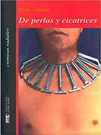 De Perlas y Cicatrices: Crónicas Radiales