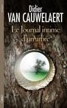 Le Journal intime d'un arbre by Didier van Cauwelaert