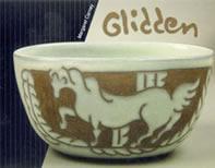 Glidden Pottery