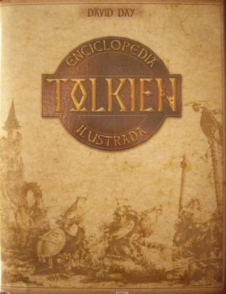 Tolkien Enciclopedia Ilustrada