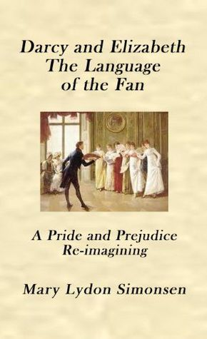 Darcy and Elizabeth: The Language of the Fan