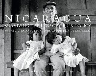 Nicaragua by Paul Dix