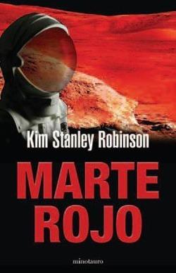Marte rojo (Trilogía de Marte, #1)