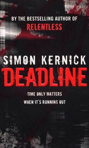 Deadline (Tina Boyd #3)