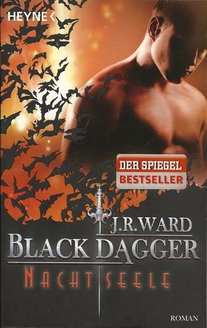 Nachtseele (Black Dagger Brotherhood, #18)